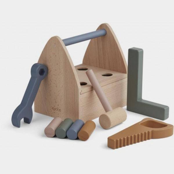 Bilde av Verktøykasse Billy Multi Tool Box